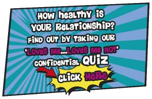 How healthy is your relationship?